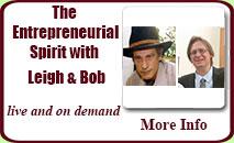 E.S. Leigh & Bob